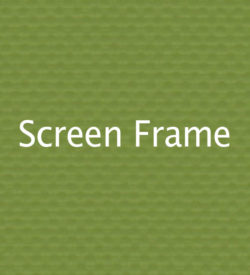 Screen Frame