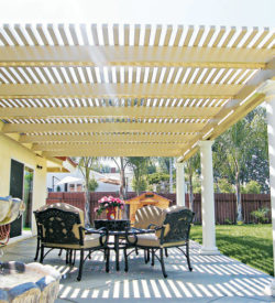 Patio Covers and Enclosures